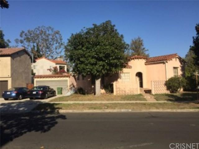 2228 Balsam Avenue, West Los Angeles, CA 90064 (#SR18289489) :: Fred Sed Group