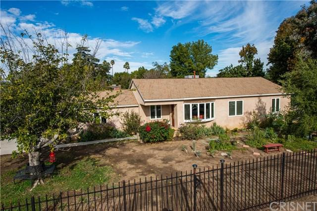 16353 Community Street, North Hills, CA 91343 (#SR18289471) :: Kim Meeker Realty Group