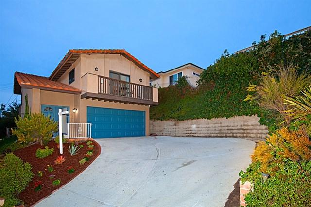 2303 Warrington St, San Diego, CA 92107 (#180067058) :: Fred Sed Group