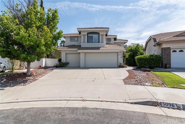 45096 Corte Valle, Temecula, CA 92592 (#IV18289520) :: Impact Real Estate