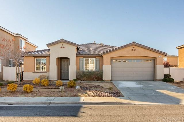 5770 Kingsbury Road, Palmdale, CA 93552 (#SR18289549) :: Mainstreet Realtors®