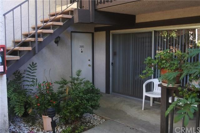 370 S Miraleste Drive #385, San Pedro, CA 90732 (#SB18289528) :: RE/MAX Empire Properties