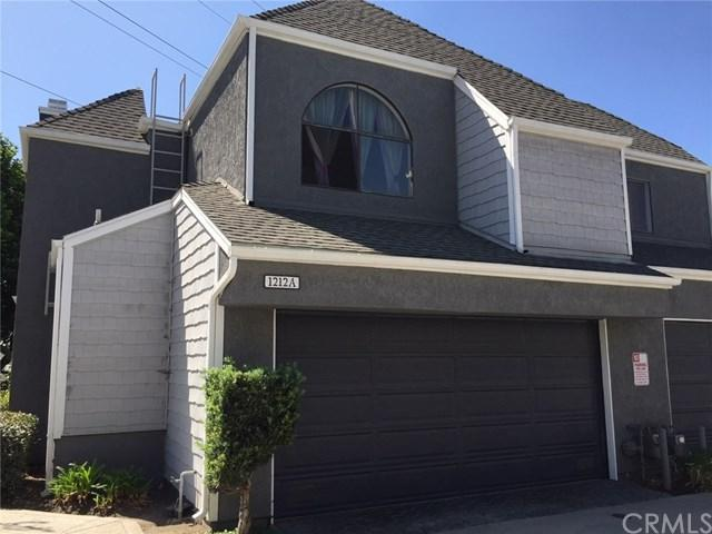 1212 S Barranca Avenue A, Glendora, CA 91740 (#CV18289551) :: Ardent Real Estate Group, Inc.