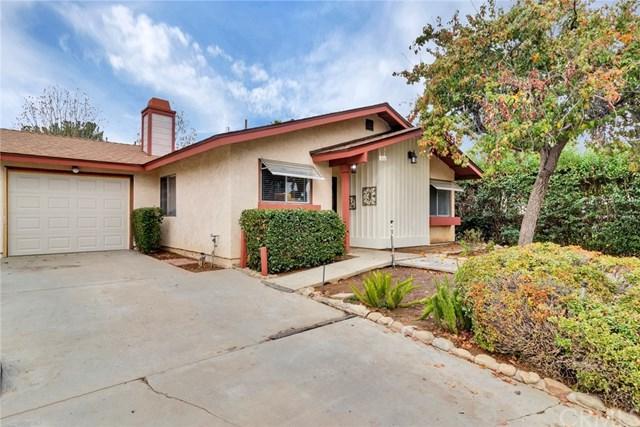 806 Pine Avenue, Redlands, CA 92373 (#EV18286616) :: Fred Sed Group