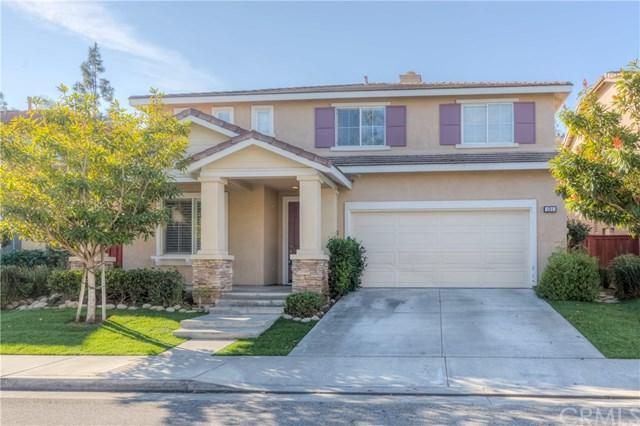 151 Amethyst Circle, Gardena, CA 90248 (#SB18289517) :: Millman Team