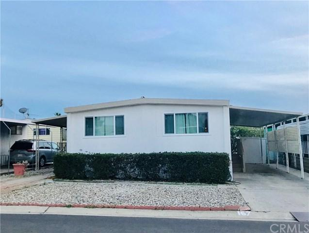 1441 S Paso Real Avenue #162, Rowland Heights, CA 91748 (#TR18268178) :: Fred Sed Group