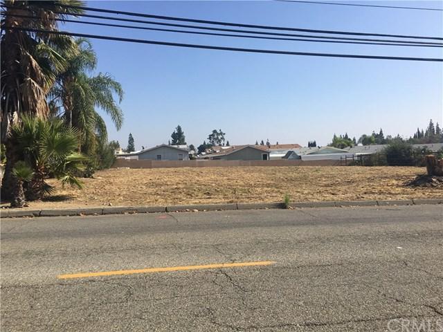 0 Amethyst Street, Rancho Cucamonga, CA 91701 (#IG18288649) :: Angelique Koster