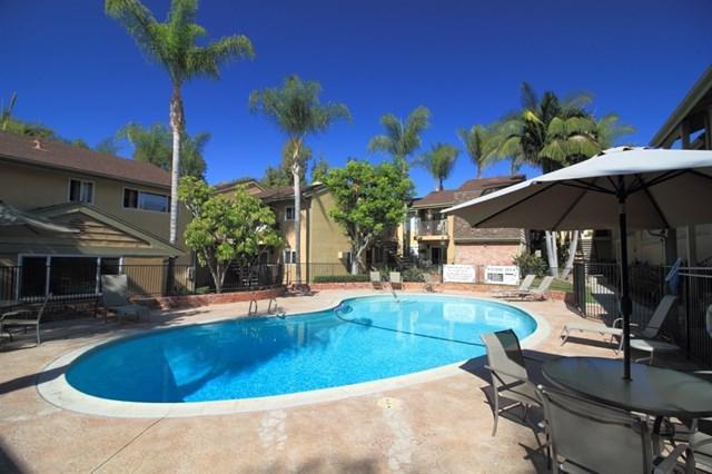 4842 Parks Avenue #277, La Mesa, CA 91942 (#180067078) :: Fred Sed Group
