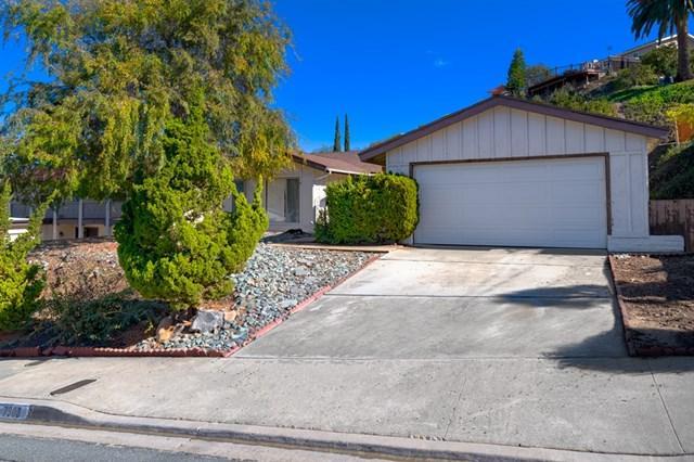 7303 Conestoga Way, San Diego, CA 92120 (#180067083) :: Fred Sed Group