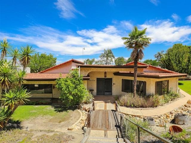 4268 Camino Alegre, La Mesa, CA 91941 (#180067085) :: Fred Sed Group