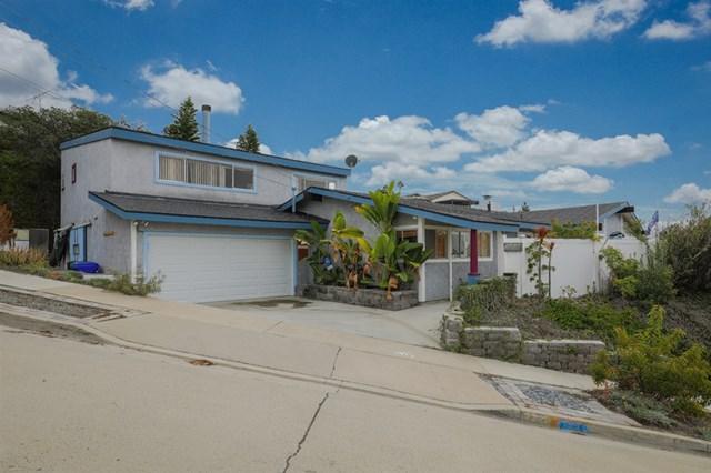 2331 Bahia Dr., La Jolla, CA 92037 (#180067088) :: Ardent Real Estate Group, Inc.