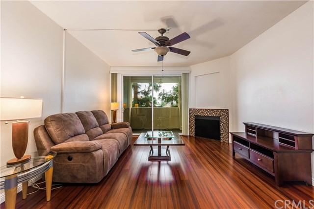 535 Magnolia Avenue #310, Long Beach, CA 90802 (#PW18289670) :: Keller Williams Realty, LA Harbor