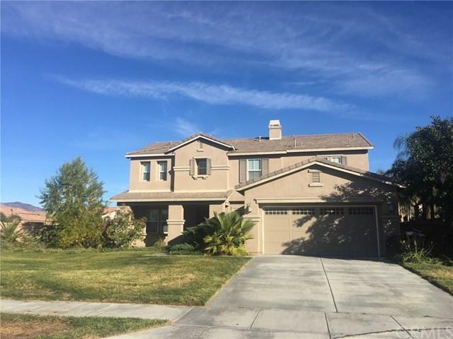 992 Silver Dust Trail, Hemet, CA 92545 (#IG18286115) :: Impact Real Estate