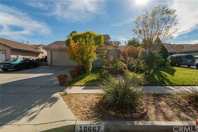 10667 Alton Place, Adelanto, CA 92301 (#IV18289118) :: Fred Sed Group