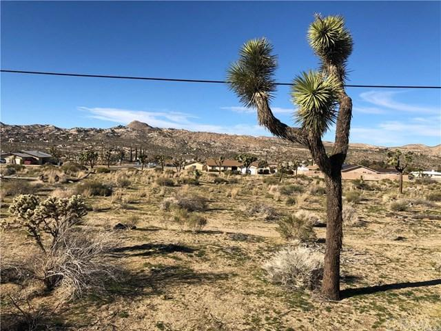 0 Twentynine Palms Highway, Yucca Valley, CA 92284 (#JT18287390) :: RE/MAX Masters