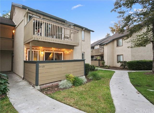 26122 Serrano Court #29, Lake Forest, CA 92630 (#OC18289691) :: Berkshire Hathaway Home Services California Properties