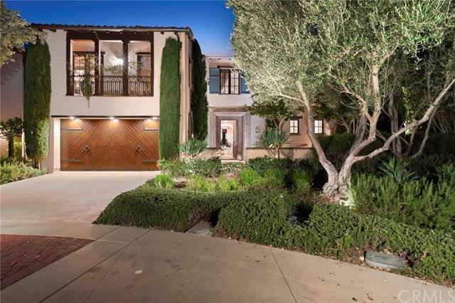 1 Tranquil, Newport Coast, CA 92657 (#NP18289763) :: Allison James Estates and Homes
