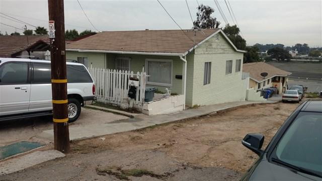 314 E E 31St St, National City, CA 91950 (#180067113) :: Fred Sed Group