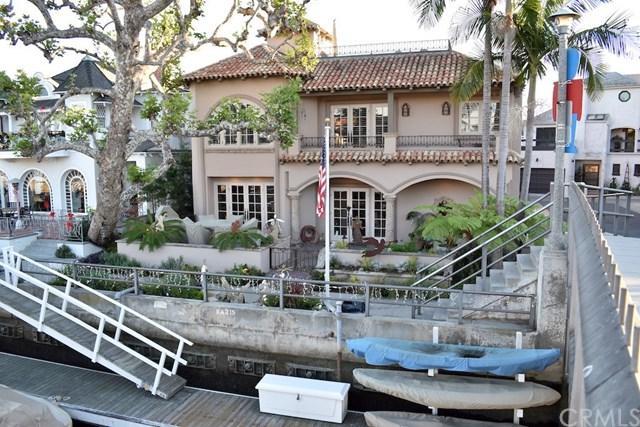 215 Rivo Alto Canal, Long Beach, CA 90803 (#PW18289371) :: Keller Williams Realty, LA Harbor