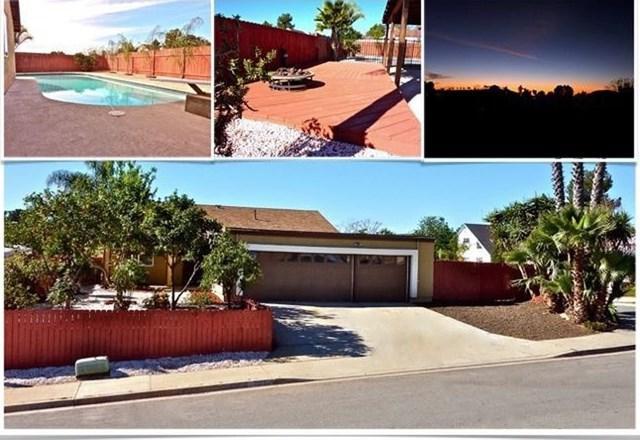 568 Glenheather Dr., San Marcos, CA 92069 (#180067116) :: Ardent Real Estate Group, Inc.