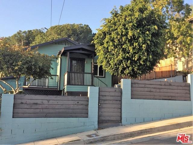 1941 Preston Avenue, Los Angeles (City), CA 90026 (#18415076) :: Fred Sed Group