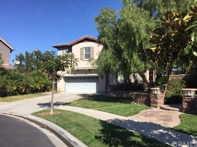 402 Hudson Drive, Tustin, CA 92782 (#OC18289770) :: Zilver Realty Group