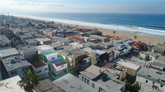 216 39th Street, Manhattan Beach, CA 90266 (#SB18289820) :: Mainstreet Realtors®