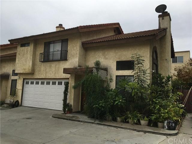 429 Everett Avenue D, Monterey Park, CA 91755 (#WS18289825) :: Fred Sed Group