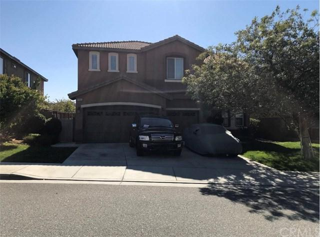 41005 Sunsprite Street, Lake Elsinore, CA 92532 (#SW18289832) :: Fred Sed Group