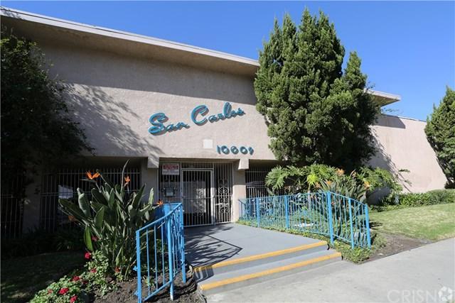 10009 De Soto Avenue, Chatsworth, CA 91311 (#SR18289841) :: Go Gabby