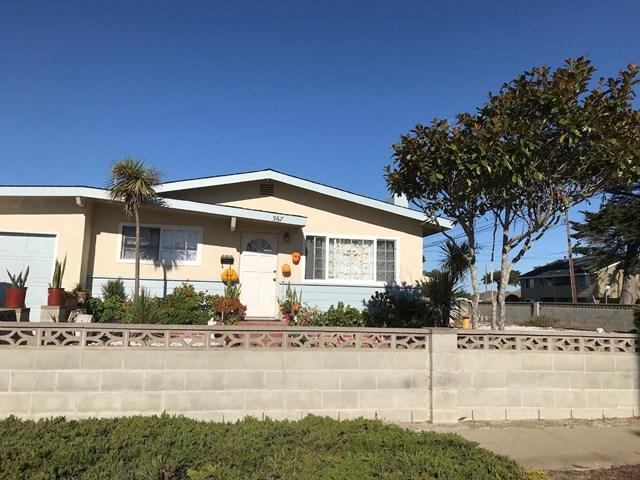 367 Everett Drive, Outside Area (Inside Ca), CA 93933 (#ML81733187) :: RE/MAX Parkside Real Estate