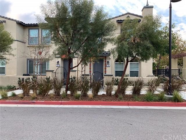 12521 Elevage Drive #31, Rancho Cucamonga, CA 91739 (#CV18289141) :: Angelique Koster