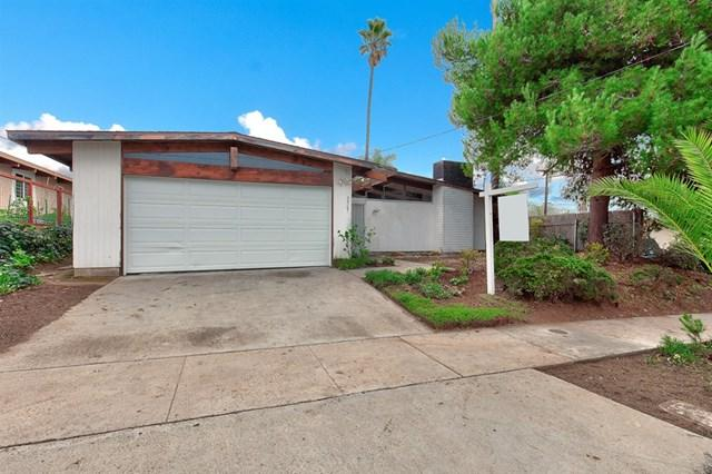 3567 Chasewood Dr, San Diego, CA 92111 (#180067125) :: Mainstreet Realtors®