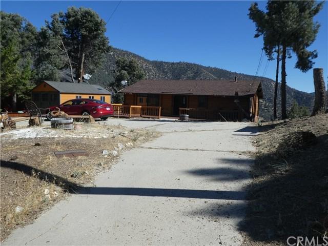 2312 Ironwood, Pine Mountain Club, CA 93222 (#OC18276582) :: Pismo Beach Homes Team