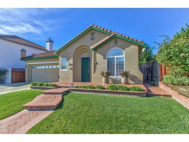 1673 Stony Brook Drive, Salinas, CA 93906 (#ML81733193) :: Pismo Beach Homes Team