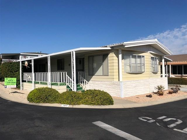 3535 Linda Vista Dr #147, San Marcos, CA 92078 (#180067141) :: Ardent Real Estate Group, Inc.