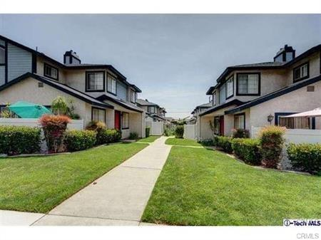 520 Claraday Street #7, Glendora, CA 91740 (#TR18289921) :: Ardent Real Estate Group, Inc.