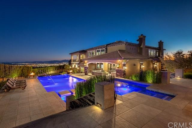 4925 Buckskin Court, Rancho Cucamonga, CA 91737 (#CV18289652) :: Angelique Koster