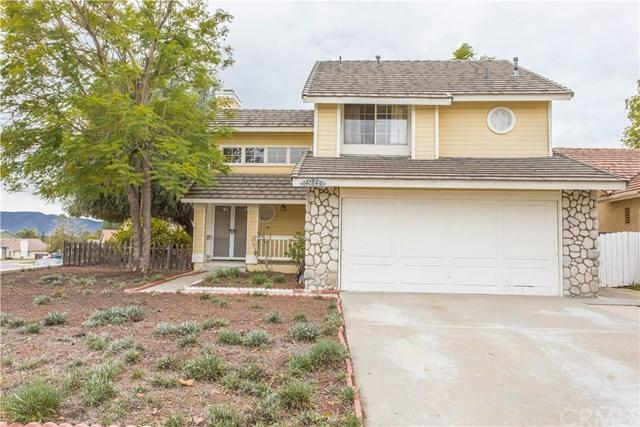 40843 Ginger Blossom Court, Murrieta, CA 92562 (#SW18289860) :: Fred Sed Group