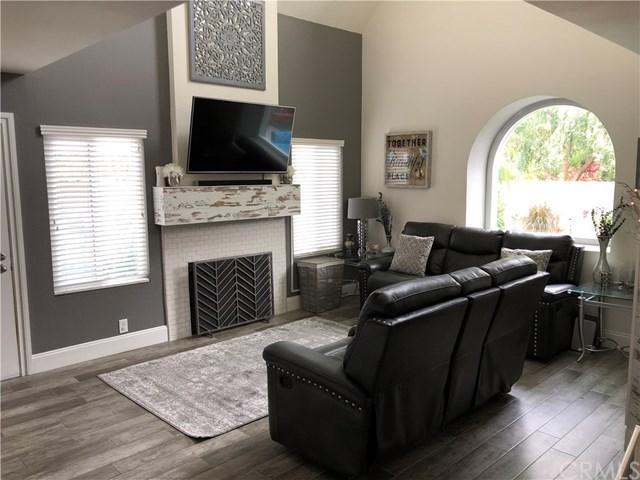 21072 Lavender #57, Mission Viejo, CA 92691 (#IV18289500) :: Z Team OC Real Estate