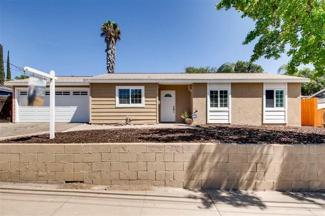 9599 Halberns Blvd, Santee, CA 92071 (#180067159) :: Ardent Real Estate Group, Inc.