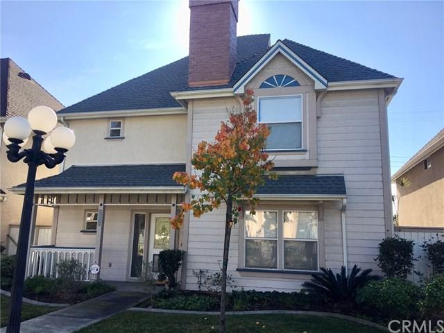 136 E Foothill Boulevard, Monrovia, CA 91016 (#PV18283354) :: Kim Meeker Realty Group