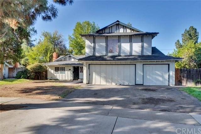 720 Idyllwild Court, Redlands, CA 92374 (#CV18289115) :: McKee Real Estate Group Powered By Realty Masters & Associates