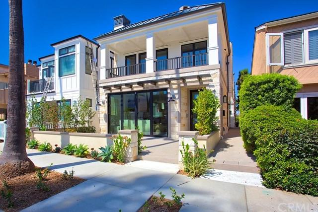 433-.5 Goldenrod, Corona Del Mar, CA 92625 (#NP18290023) :: The Marelly Group | Compass