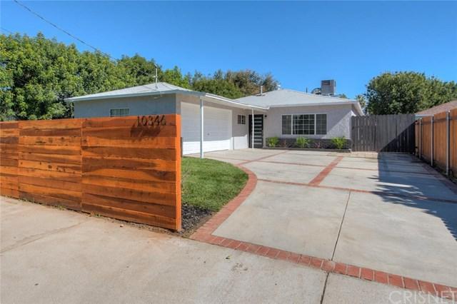 10346 Vassar Avenue, Chatsworth, CA 91311 (#SR18290030) :: Go Gabby