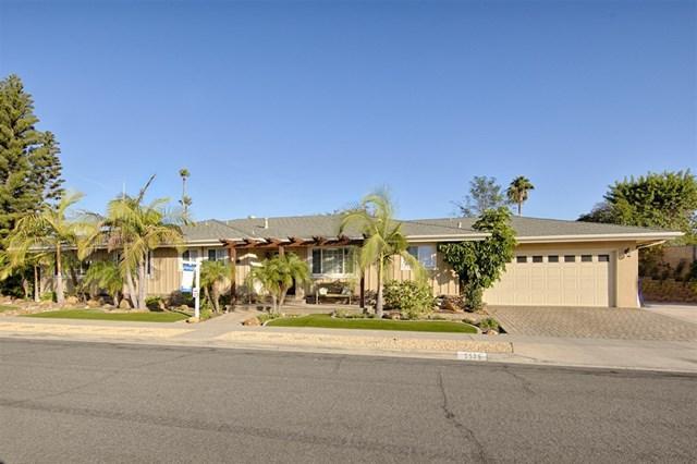 5525 Trinity Way, San Diego, CA 92120 (#180067173) :: OnQu Realty