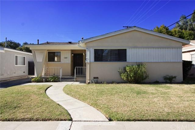 1207 Kornblum Avenue, Torrance, CA 90503 (#SB18290059) :: Fred Sed Group