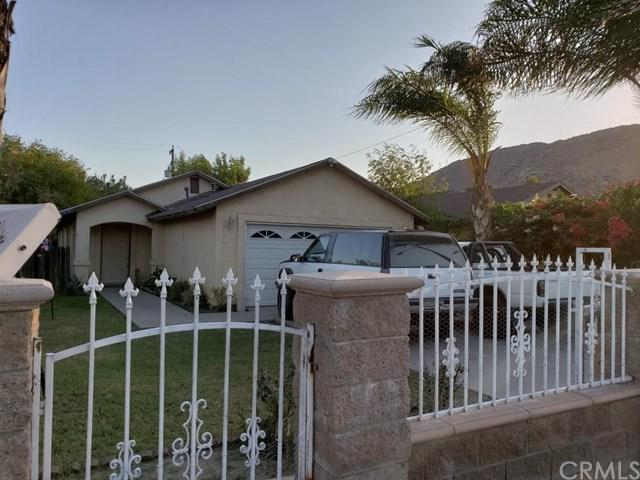 18761 6th Street, Bloomington, CA 92316 (#IV18275182) :: Fred Sed Group