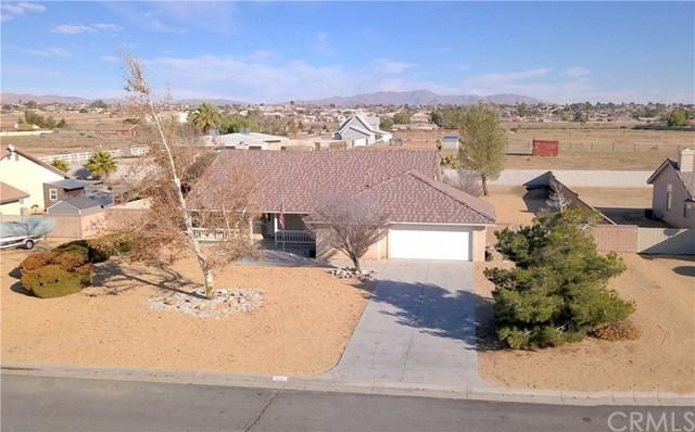 13263 Cuyamaca Road, Apple Valley, CA 92308 (#CV18289580) :: Kim Meeker Realty Group