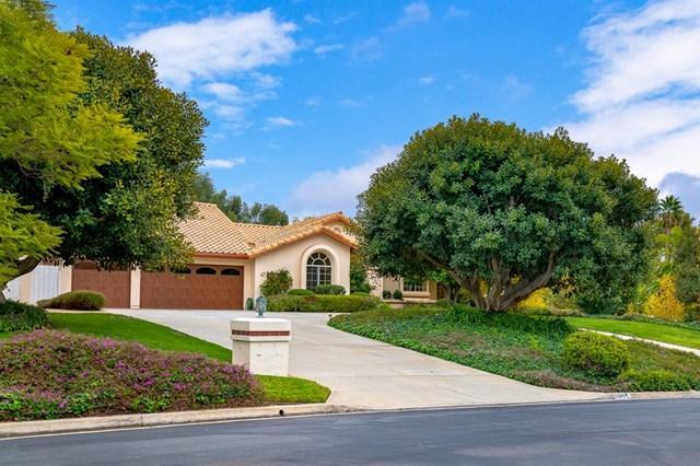 15501 Harrow Ln, Poway, CA 92064 (#180067183) :: Mainstreet Realtors®